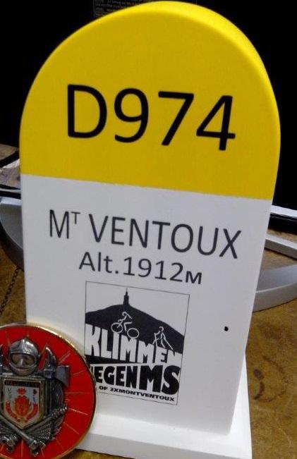 Le Tour de l'Ardèche passera par le Mont Ventoux