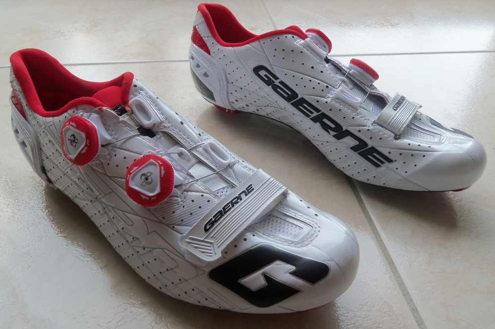 Les chaussures Gaerne G.STILO