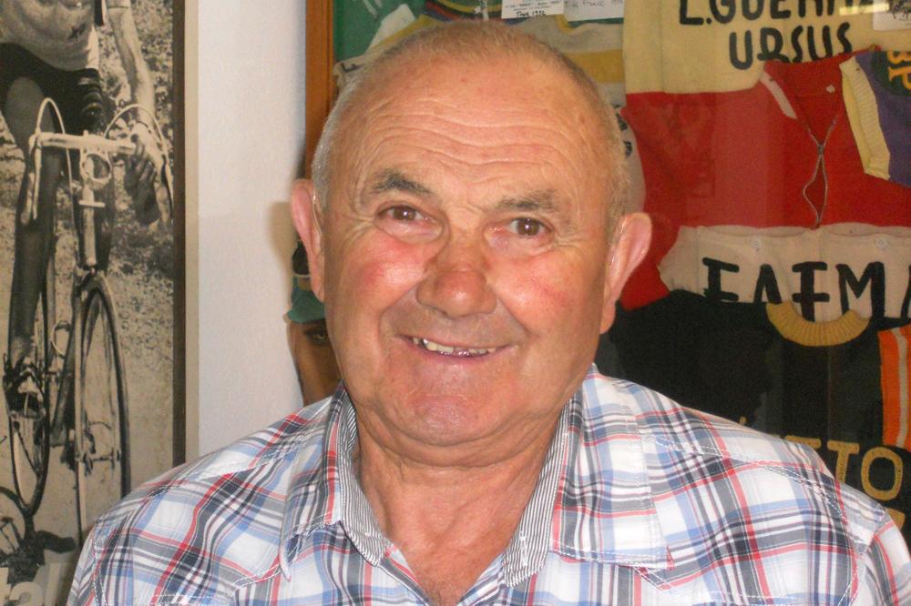 Louis Rostollan