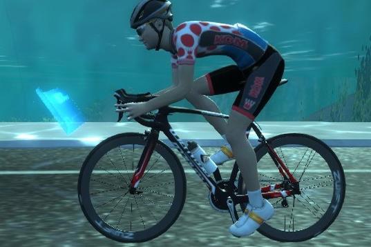 Cyclisme et natation font bon ménage