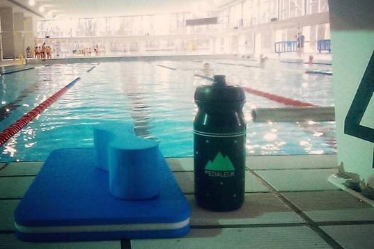 La natation, une alliée de circonstance