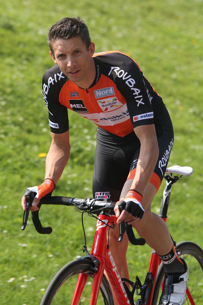 Nicolas Moncomble
