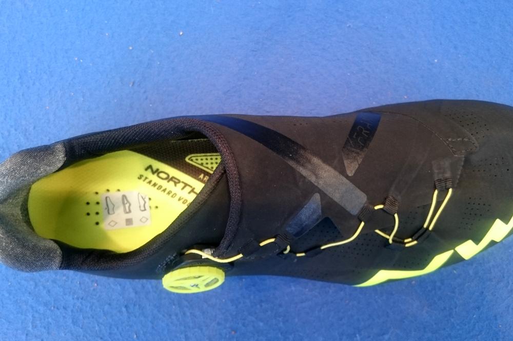 La chaussure Northwave Extreme