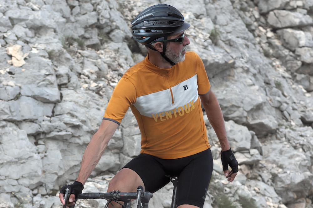 Le maillot Ventoux 51 de Louison Bobet