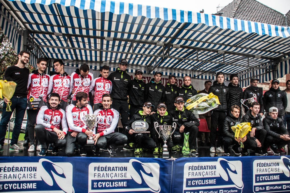 PODIUM FINAL CDF DN1