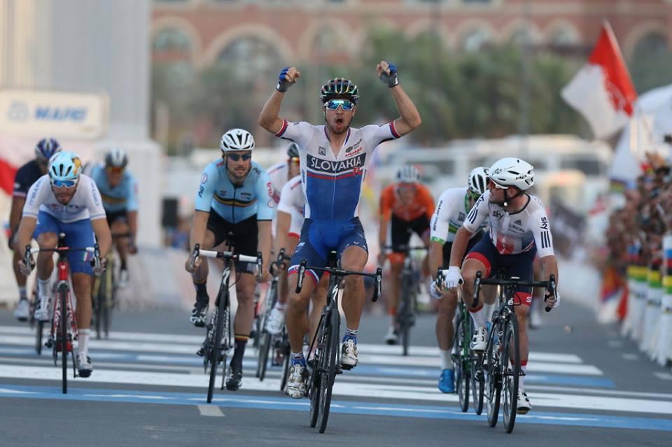 Sagan Doha 2016