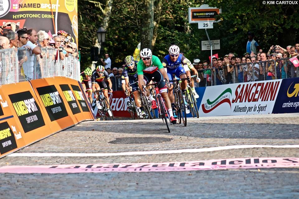 Sprint Tour du Piémont
