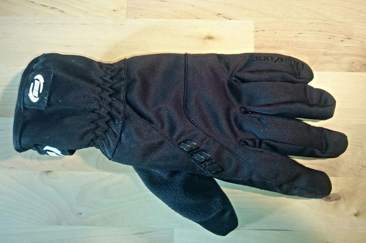 Les gants BBB Ultrazone