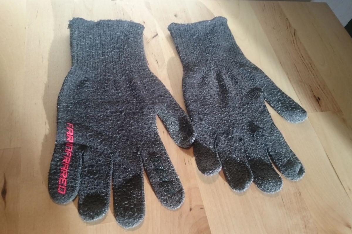 Les sous-gants BBB Innershield