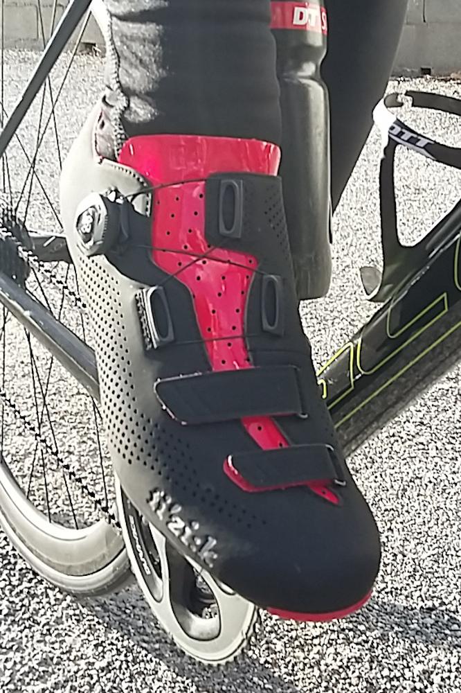 Les chaussures Fizik R4B Uomo