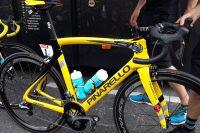 Le vélo de Chris Froome