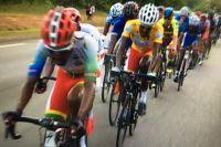 9ème étape du Tour de Guyane 2016