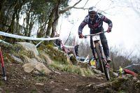 Aaron Gwin victorieux à Lourdes
