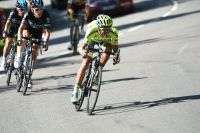 Alberto Contador lâche encore quelques secondes entre Pau et Luchon