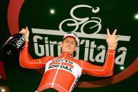 Troisième victoire d'étape pour André Greipel
