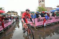 Dernier jour pour André Greipel sur le Tour d'Italie