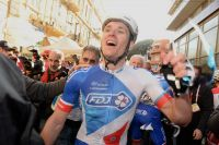 Arnaud Démare gagne Milan-San Remo