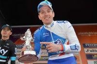 Arnaud Démare, vainqueur de Milan-San Remo