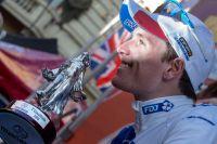Arnaud Démare savoure sa victoire à San Remo