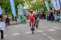 Axel Journiaux retrouve la gagne aux Boucles de la Loire