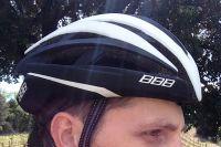 Le casque BBB Icarus