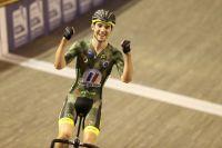 Ce qu'il faut retenir des championnats de France sur piste