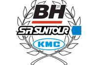 équipe BH-SR Suntour-KMC, © BH-SR Suntour-KMC
