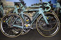 Le Bianchi Oltre XR 2 du Team LottoNL-Jumbo