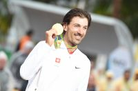 Cancellara champion olympique