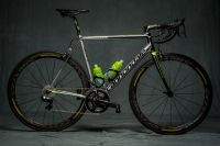 Le Cannondale SuperSix Evo de Cannondale