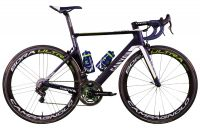 Le Canyon Aeroad CF Team Movistar