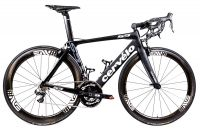 Le Cervélo S5 de Dimension Data
