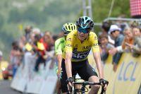 Chris Froome remporte son troisième Dauphiné