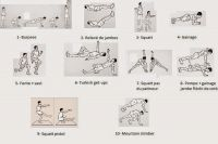 Le circuit training