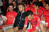 L'équipe Cofidis tournera en grande partie autour de Nacer Bouhanni
