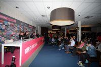 Conférence de presse du Giro