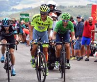 Contador - Valverde
