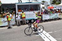 Corentin Davy remporte la 3ème étape du Tour de Guyane