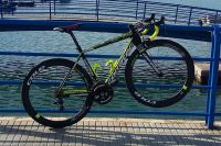 Le Corratec CCT Evo du Team Roth