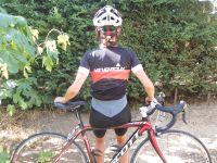 Test du cuissard féminin du Café du cycliste
