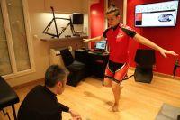 Daniel Casado et ses conseils en étude posturale