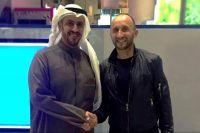 Davide Rebellin rejoint le Koweit