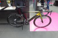 Du beau matériel Garneau à l'Eurobike 2016