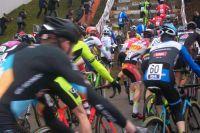 L'actu cyclo-cross du 3 février