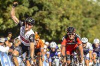 Deuxième victoire d'Edvald Boasson-Hagen au Tour d'Oman