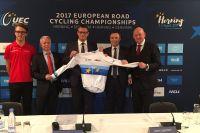 L'UEC et son président David Lappartient accordent l'Euro 2017 à Herning