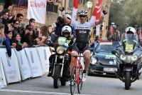 Fabian Cancellara en maître