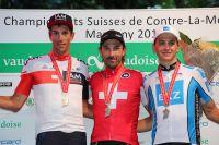 Dixième Championnat de Suisse CLM pour Fabian Cancellara