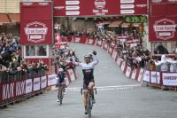La troisième de Fabian Cancellara