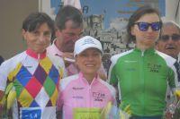 Tour Cycliste Féminin, samba sur l'Ardèche.